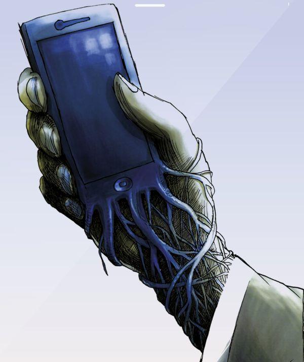 Impactul tehnologiei in activitatea zilnica a oamenilor