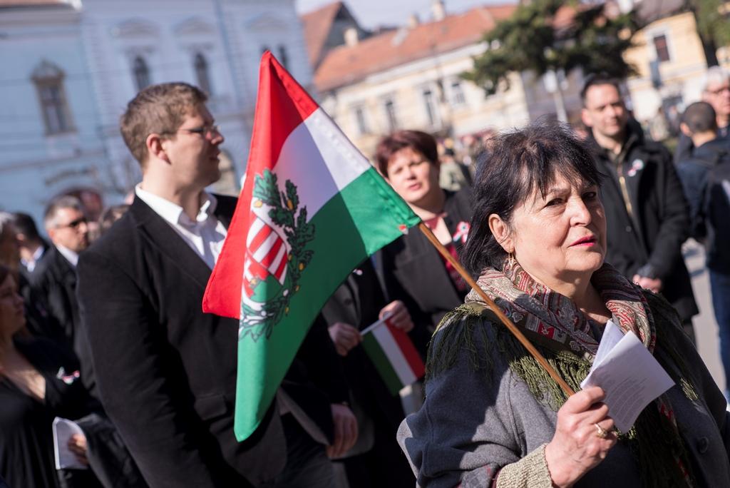 Sinteza | Politica naţionalistă a Ungariei