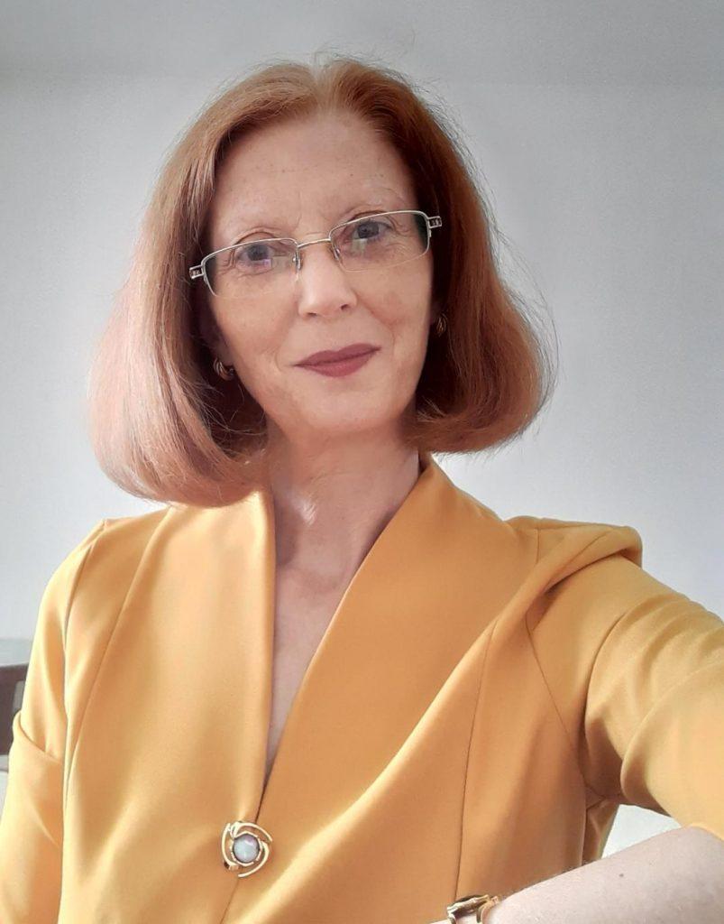 Prof. univ. Nicoleta Ionac