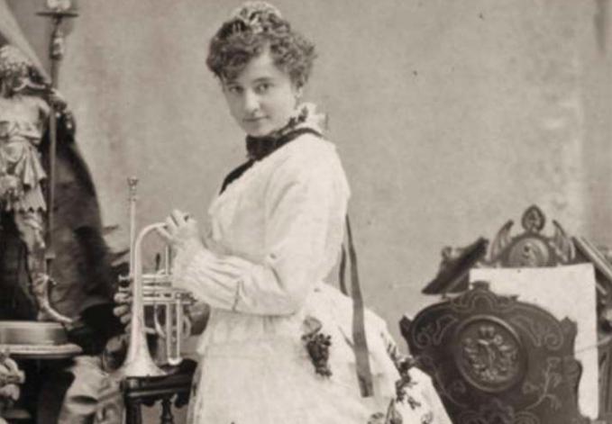 Anna Teresa Berger